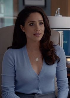 Harness the power of machine learning to automatically identify products and people in your videos and images. Rachel Zane Outfits, Suits Rachel, Meghan Markle Suits, Meghan Markle Style, Suit Fashion, Royal Fashion, Prince Harry And Megan, Princess Meghan, Divas