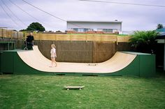 Al's Mini by SkateGoldCoast, via Flickr
