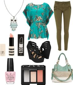 hanna marin inspired set from the show pretty little liars
