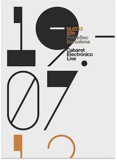 19 Cabaret Live by Quim Marin