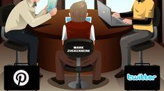 Facebook Inc's Mark Zuckerberg a new victim of Hackers