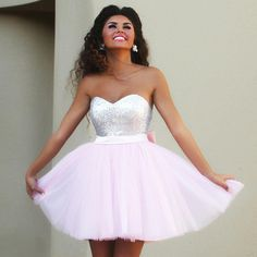 # Discount Price 2016 New Cheap Short Prom Dresses Sweetheart Top Sequins Tulle Light Pink Cocktail Dresses Back Bow Elegant Party dresses  [8SPmoyVv] Black Friday 2016 New Cheap Short Prom Dresses Sweetheart Top Sequins Tulle Light Pink Cocktail Dresses Back Bow Elegant Party dresses  [dWwz5AQ] Cyber Monday [x0HjK7]