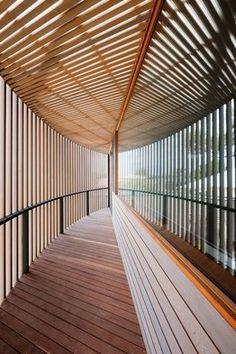 Jackson Clements Burrows Architects | Henley Street, Barwon Heads, Australia http://nykyinen.com/jackson-clements-burrows-architects-henley-street-barwon-heads-australia/#