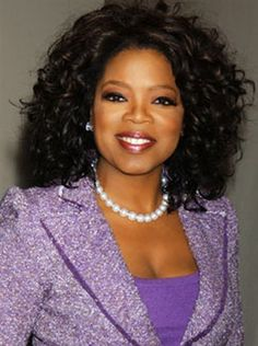 Opra Winfrey is so super rich, she is out of touch with middleclass, hard working people black or white. Opra has nothing in common with average hardworking black folks.. She has way more in common with Paris Hilton who is equally super rich. If we could take the money away from 5% of the richest people in the world we could end world hunger. Would that not be an AMAZING thing! Just ponder what's possible if we could all unite... regardless of race....