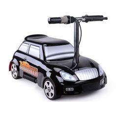 $$  MotoTec Mini Racer Car Battery Powered Riding Toy by MotoTec