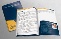 """Guía """"Impulsando el Marketing Online"""" de KSchool y Puromarketing."""