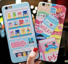 6fda5d35b8 Sweet Printed Phone Case For Iphone6/6S/6plus/7/8/7/8plus/X/XR/Xs/XSmax