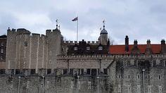 Tower of London #londonhistory #unionjack #toweroflondon #welovelondon #visitlondon #thisislondon #instalondon #mylondonsouvenirs