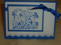 Handmade All Occasion Card by Raccoon1 on Etsy, $3.00