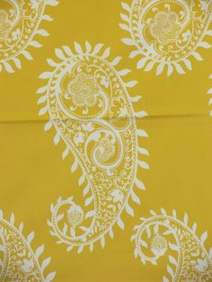 Glencove Lemon - www.BeautifulFabric.com - upholstery/drapery fabric - decorator/designer fabric