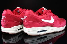 nike air max 1 essential red - Google zoeken