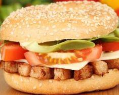 Bagel au poulet croustillant et emmental allégé : Savoureuse et équilibrée | Fourchette & Bikini