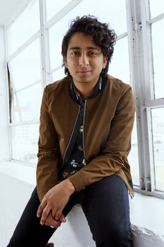 Website update: Check out this cover shoot I produced for STATUS featuring actor Tony Revolori photographed by Isaac Sterling in DTLA. Marvel Actors, Marvel Characters, Tony Revolori, Stupid Videos, Water Under The Bridge, Magazine Titles, Face Claims, Dream Team, Gq