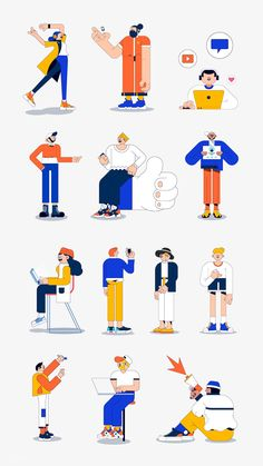 Illustration of dive Vector Character, Male Character, Character Design Sketches, Fantasy Character, Animation Character, Funny Illustration, Character Illustration, Graphic Design Illustration, Digital Illustration