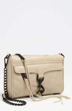 love <3  Rebecca Minkoff 'Mini M.A.C.' Shoulder Bag available at #Nordstrom