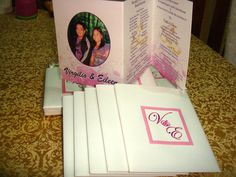 Tri Folds Invitations  For Printing Services: Wedding Invitation, Christening Invitation,Birthday Invitation, Greeting Card,Christmas Card, Giveaways, Place mat, Business Card, Tarpaulin Look for Glen Lauriano/Rc Bedana Contacts +(632) 729-9287 +(632) 881-9314 +(63917) 800-2254 Address 8147 Sgt. F Yabut Street Guadalupe Nuevo, Makati City 1212