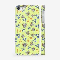Чехол iPhone Веселые еноты2, Автор: Павлина Молоток, Цена: 1000 р.