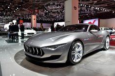 Modular Design at Paris Motor Show - http://only-journal.com/modular-design-at-paris-motor-show/