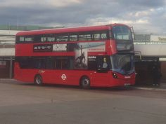 https://flic.kr/p/L9wZXD | VWH2219 (LK16HZM) on route 140 | Here is a Metroline Wright Ecllipse Gemini 3 bodied Volvo B5LH on route 140 at Heathrow Central Bus Station