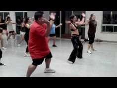 ▶ Zumba with Rosy - When I grow up - The Pussycat Dolls - YouTube