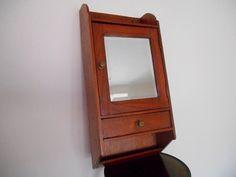 Rustiek Vintage Badkamer : Beste afbeeldingen van vintage wall cabinets in classic