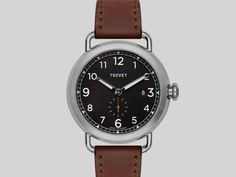 The Classic Pocket Watch-Style Tsovet SVT-CV43