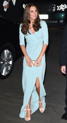 Kate Middleton Dazzles in Celeb-Loved Jewelry Brand Last Night?Get the Scoop on Her Bling!   E! Online Mobile
