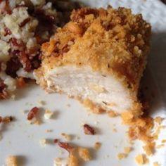 Amazing Crusted Chicken - Allrecipes.com