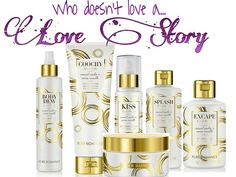 Love Story, a sensual Amber and warm vanilla scent. WWW.PUREROMANCE.COM/Michellesearfoss183029