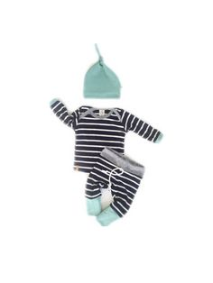 A personal favorite from my Etsy shop https://www.etsy.com/listing/286259035/baby-boy-coming-home-outfit-newborn-baby