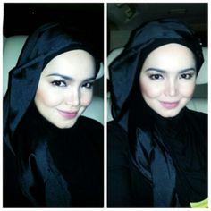 Siti Nurhaliza :-)