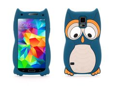 KaZoo for Galaxy S5 | Animal Phone Cases | Griffin Technology