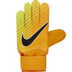 Football Nation - Nike GK Match Goalkeeper Gloves (Orange/Black), £13.99