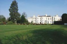 Burnham Beeches Hotel Our Aa Awarded Buckinghamshire Near Windsor Built In 1727