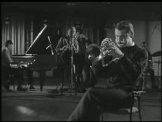 Chet Baker Live Belgium 1964   Time After Time
