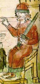 Igor I (Old East Slavic/Russian: Игорь; Ukrainian: Ігор; Old Norse: Ingvar) was a Varangian ruler of Kievan Rus' from 912 to 945.