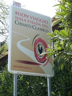 Siamo nel Chianti Classico | Province if Siena Tuscany