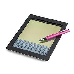 Personalized Stylus Technology Gift Idea