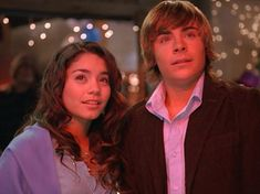27 Movie Musicals That Are Currently Available To Stream Online Hight School Musical, High School Teen, Zac Efron And Vanessa, Sing Street, High School Romance, Troy Bolton, Disney Channel Original, Teenage Love