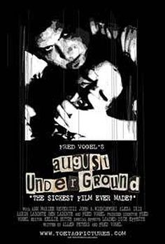 August Underground (2001) - Review, rating and Trailer