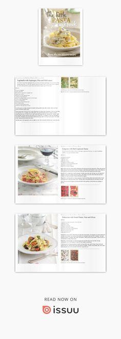 The little pasta cookbook Pasta Cookbook, Make It Simple, Noodles, Italy, Cooking, Macaroni, Italia, Noodle, Pasta