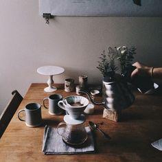 Coffee / photo by Joe Chernus