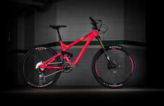 n/a at Commencal Meta Launch 2014 in La Massana, Andorra - photo by mattwragg - Pinkbike