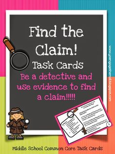 To Engage Them All: Find the Claim Before You Write One!