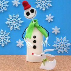 Disney Winter Crafts & Recipes | Spoonful
