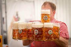 La bière fait elle grossir ?