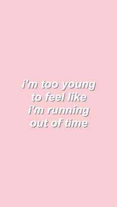 pinterest: @lexiebyork ☆ Pink Quotes, Color Quotes, Cute Quotes, Sad Quotes, Quote Aesthetic, Pink Aesthetic, Aesthetic Wallpapers, Wallpaper Quotes, Lost Stars