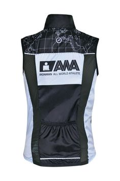 NEW FOR 2016! - AVAILABLE ONLINE ONLY You are an IRONMAN® All World Athlete, wear it proudly! Sublimated Italian fabric ensures the very best in mo...