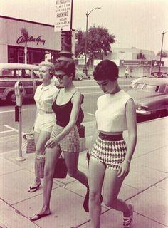 1950's teens