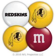 Washington Redskins M